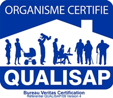 BV Certification QUALISAP small